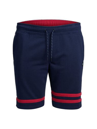 Jack & Jones Plus size shorts Sporty