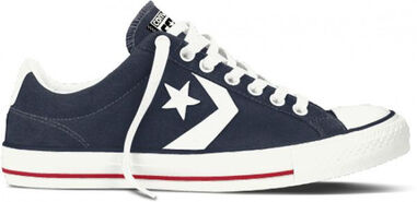 Converse All stars star player 144150c / wit