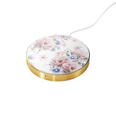 iDeal of Sweden Fashion Draadloze Oplader Floral Romance