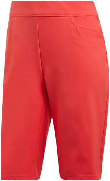 golfbroek Ultimate Bermuda dames rood maat