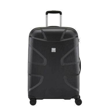 Titan X2 Shark 4 Wiel Trolley 71 black
