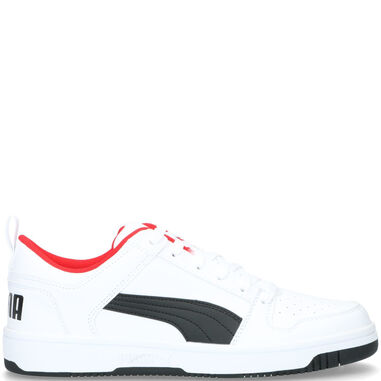 Puma Vetersneaker wit