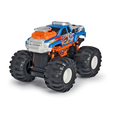 Auto Monster Truck Pick Up 38,5Cm