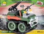 Cobi Small Army Mobile Launcher bouwset 140-delig 2161