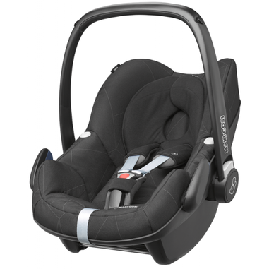 Maxi-Cosi Autostoel Pebble Black Diamond