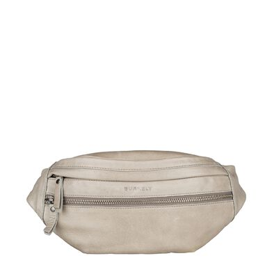 Burkely Just Jackie Bumbag light grey