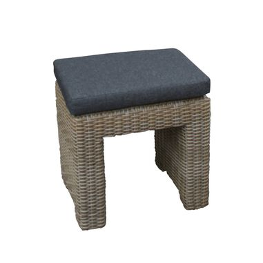 Ottone hocker kobo