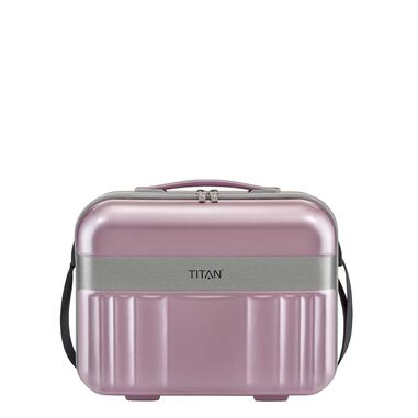 Titan Spotlight Flash Beautycase wild rose
