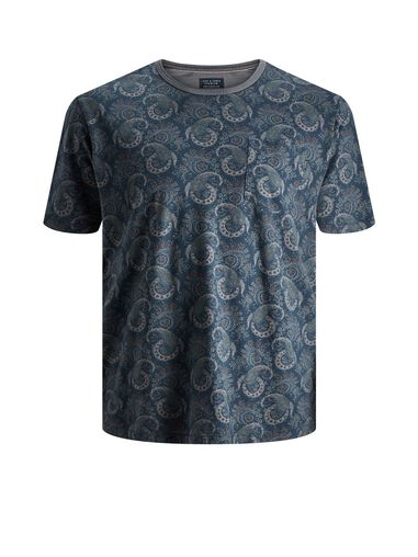 Jack & Jones Plus size T-shirt Bedrukt
