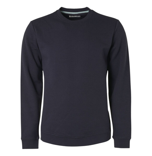 No Excess 95100222-078-night sweater