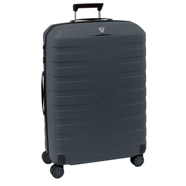 Roncato Box 2.0 4 Wiel Trolley Large 78 anthracite