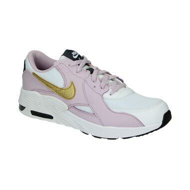 Nike Air max excee big kids shoe cd6894-102 wit