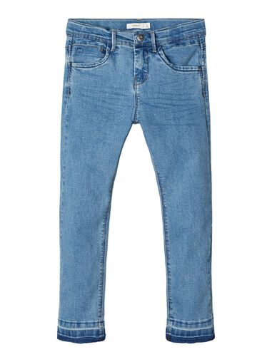 Name it Jeans high-waist regular fit