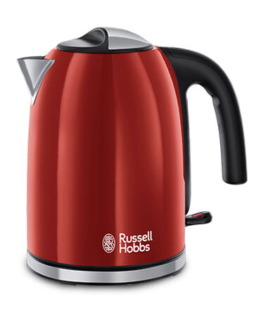Russell Hobbs Colours Plus+ Flame Red 20412-70