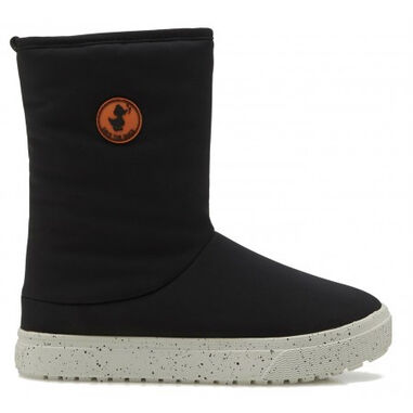 Save the Duck Snowboot youth j105yu smeg9 black-schoenmaat 32