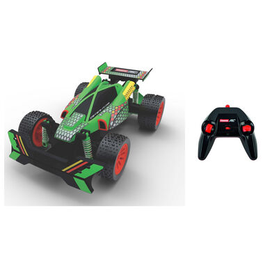 R/C Green Lizzard II 1:20 Carrera