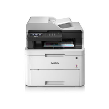 Brother All-in-one Printer MFC-L3730CDN