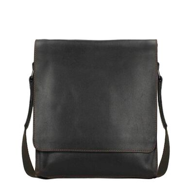 Leonhard Heyden Dakota Shoulderbag S brown