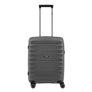 Titan Highlight 4 Wiel Trolley S anthracite